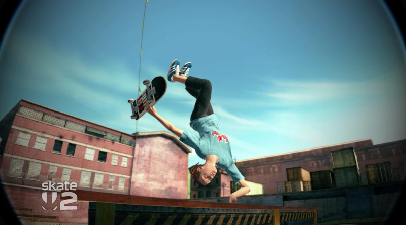 Skate 2 Review - PlayStation Universe