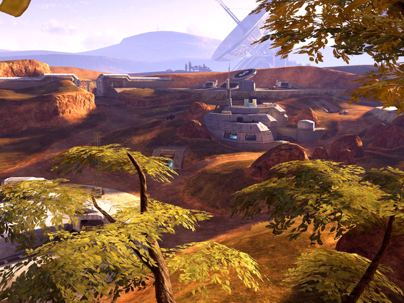 Halo 3 Heroic Map Pack on Game and Player