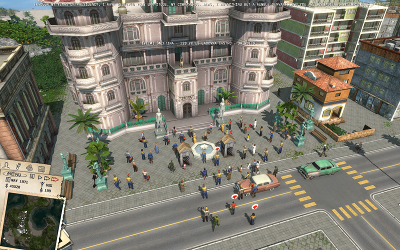 Tropico 3: Absolute Power full game free pc, download ... Tropico 3