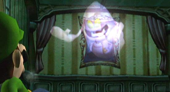 fantasmas videojuegos